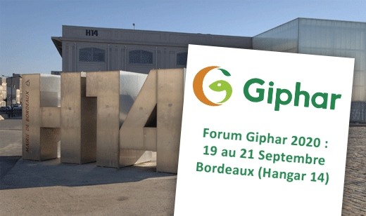 Forum Giphar 2020